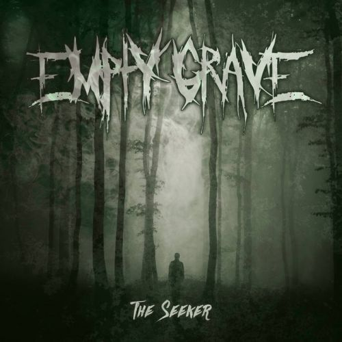 Empty Grave - The Seeker [EP] (2017)