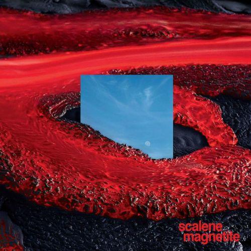 Scalene - magnetite (2017)