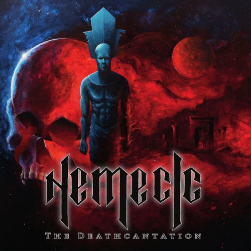 Nemecic - The Deathcantation (2017)