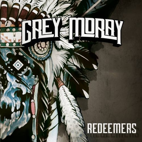 Grey Moray - Redeemers (2017)