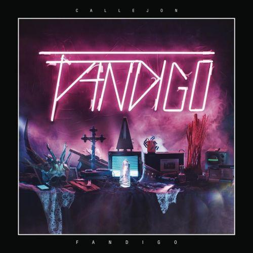 Callejon - Fandigo [Limited Edition] (2017)