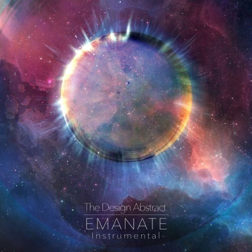 The Design Abstract - Emanate (Instrumental) (2017)