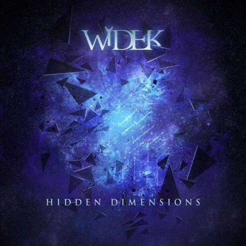 Widek - Hidden Dimensions (2017)