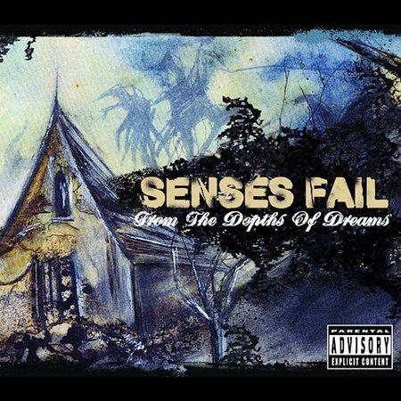 Senses Fail - Discography (2003-2018)