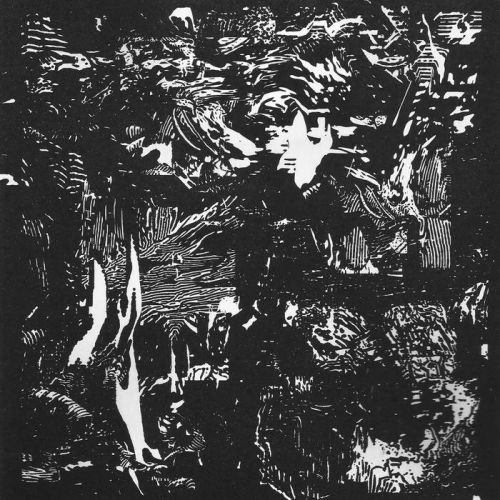 Ritual Knife - Hate Invocation (2017)