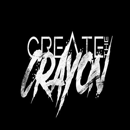 Create the Crayon - The Hailstone War (2017)