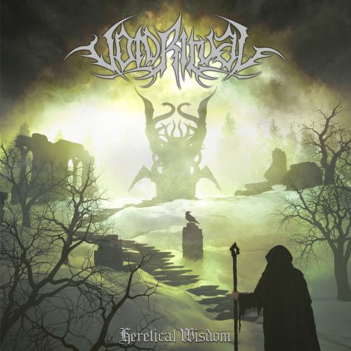 Void Ritual - Heretical Wisdom (2017)