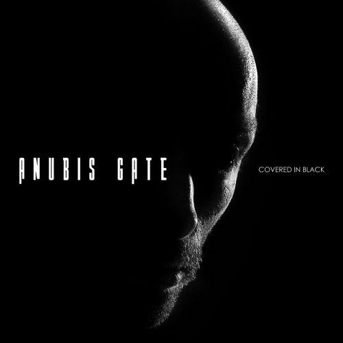 Anubis Gate - Covered In Black (2017)