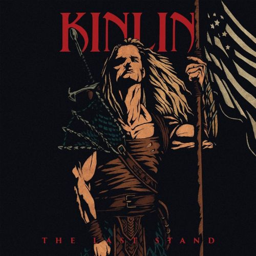 Kinlin - The Last Stand (2017)