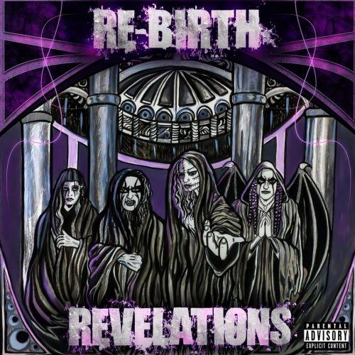 Re-birth - Revelations (2017)