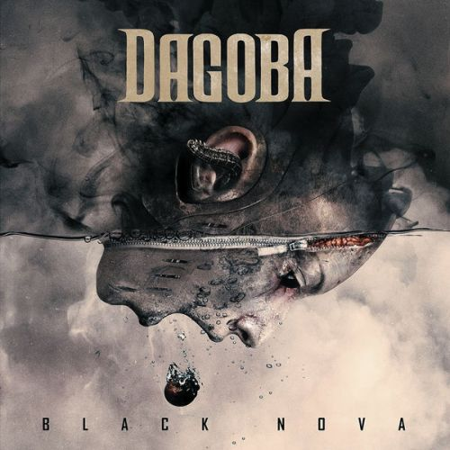 Dagoba - Black Nova (Limited Edition) (2017)