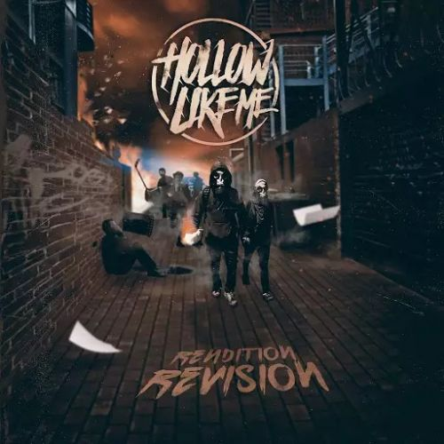 Hollow Like Me - Rendition Revision (EP) (2017)