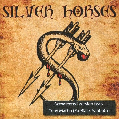 Silver Horses - Silver Horses [Remastered 2016] (2012)