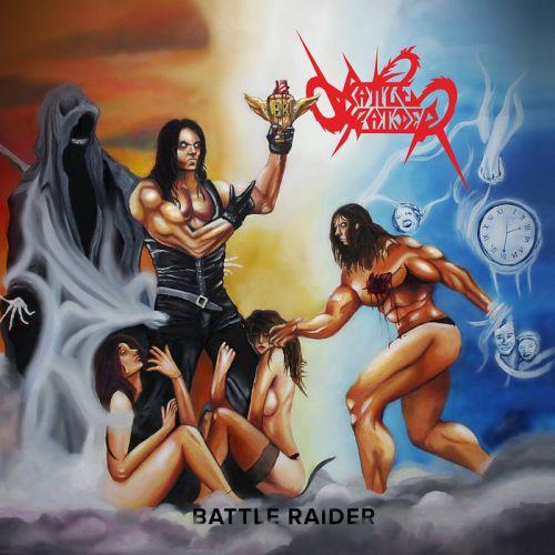 Battle Raider - Battle Raider (2017)