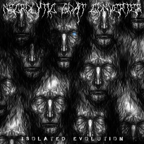 Necrolytic Goat Converter - Isolated Evolution (2017)