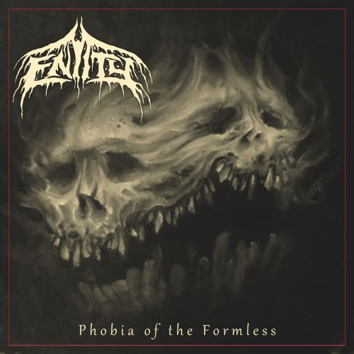 Entity - Phobia Of The Formless (2017)