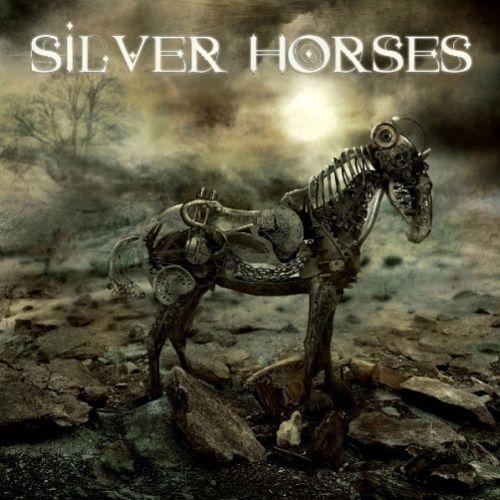 Silver Horses - Silver Horses (2012)