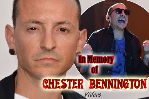 Linkin Park - In Memory Of Chester Bennington (Videos) (2017) (HDTV)