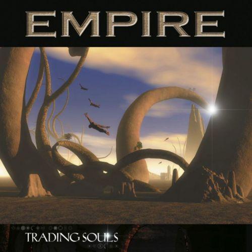 Empire – Trading Souls (Reissue 2017)