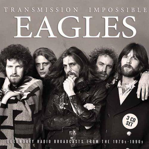 Eagles - Transmission Impossible (2017)