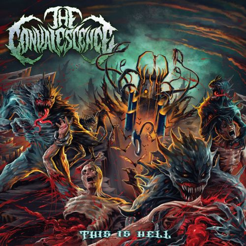 The Convalescence - This is Hell (2017)