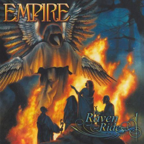 Empire - The Raven Ride (2017 reissue)