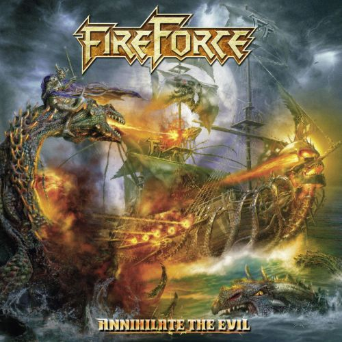 Fireforce - Annihilate the Evil (2017)
