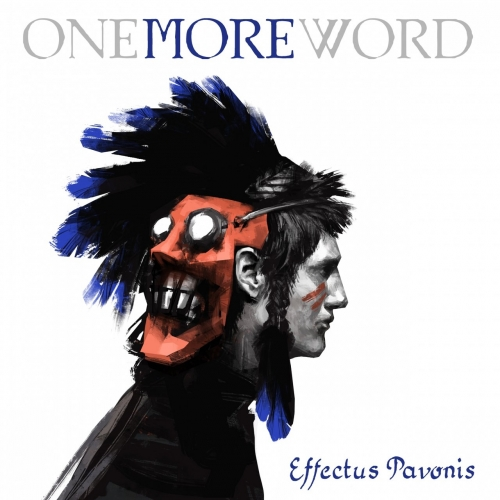 One More Word - Effectus Pavonis (EP) (2017)