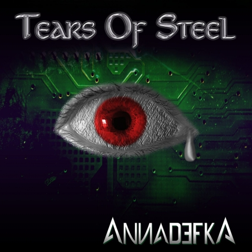 Annadefka - Tears of Steel (2017)