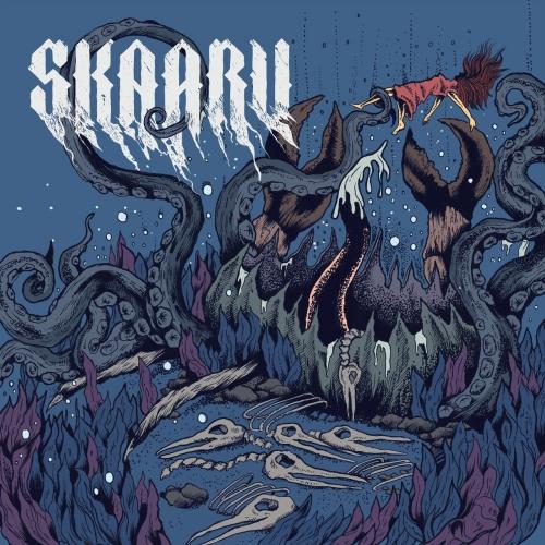Skaarv - Skaarv (2017)