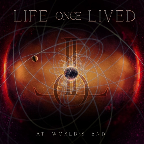 Life Once Lived - At Worlds End (EP) (2017)