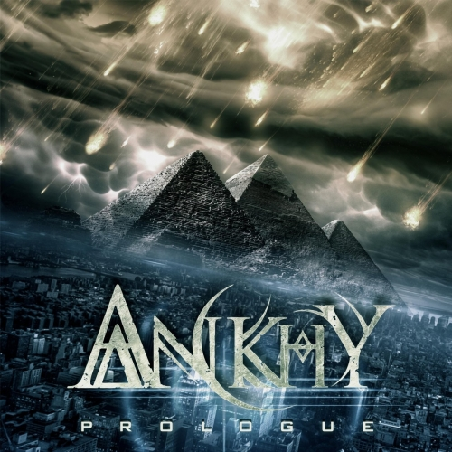 Ankhy - Prologue (2017)
