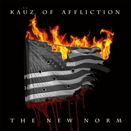 Kauz of Affliction - The New Norm (2017)