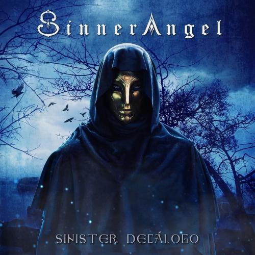 SinnerAngel - Sinister Decálogo (2017)