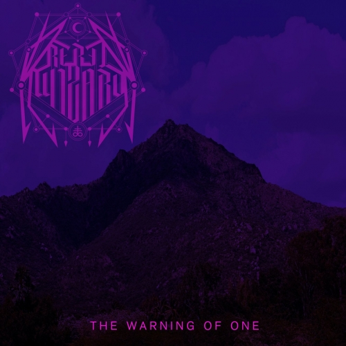 Rebel Wizard - The Warning of One (EP) (2017)