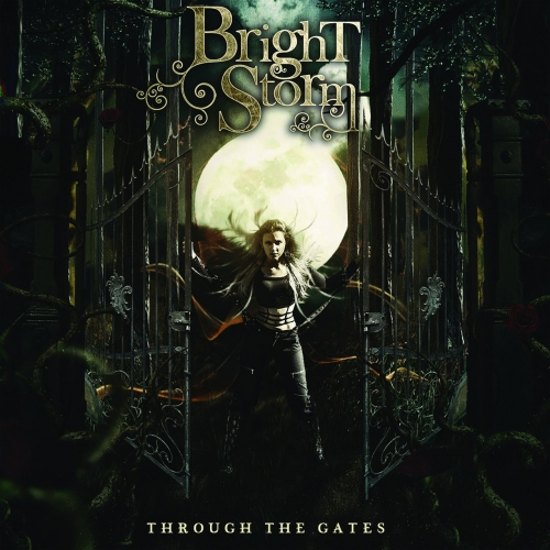 Brightstorm - Through the Gates (2017)