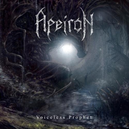 Apeiron - Voiceless Prophet (EP) (2017)
