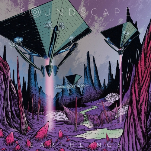 Soundscape - Earthlings (2017)