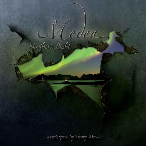 Medea - Northern Light (2017)