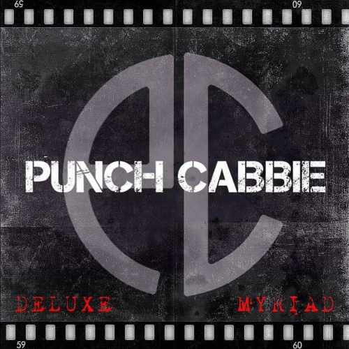 Punch Cabbie - Myriad (Deluxe Edition) (EP) (2017)
