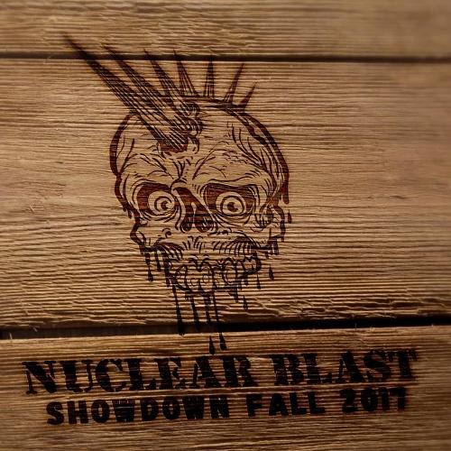 Various Artists - Nuclear Blast Showdown Fall 2017 (2017)