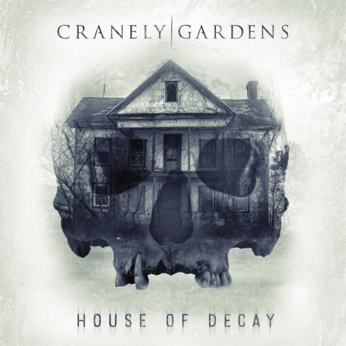 Cranely Gardens - House of Decay (EP) (2017)