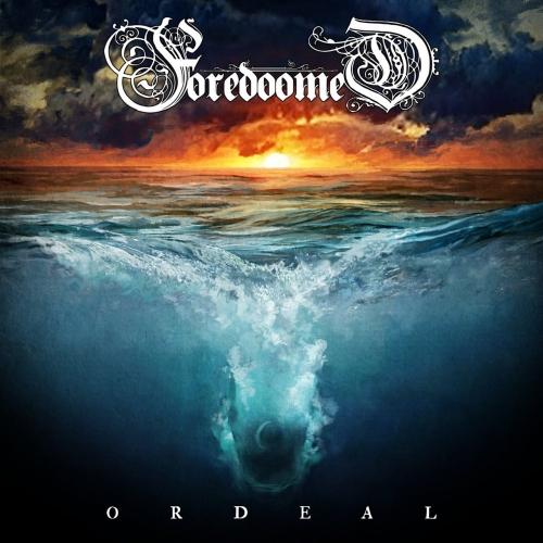 Foredoomed - Ordeal (2017)