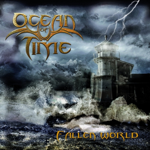Ocean of Time - Fallen World (2017)