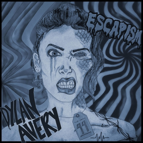 Dylan Avery - Escapism (Deluxe Edition) (2017)