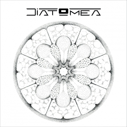 Diatomea - Diatomea (2017)
