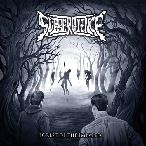 Subservience - Forest of the Impaled (2017)
