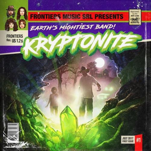 Kryptonite - Kryptonite (2017)