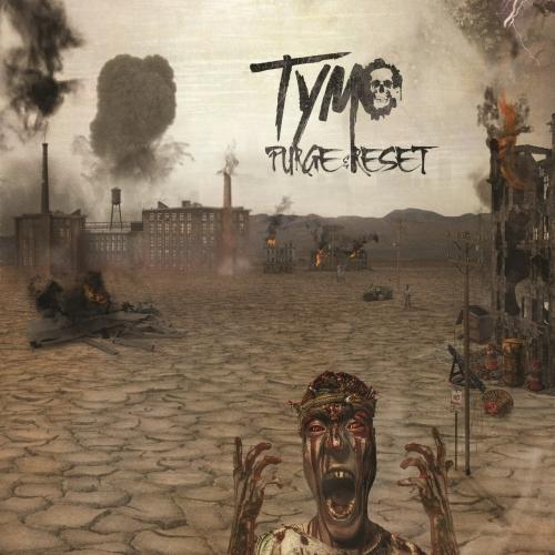 Tymo - Purge & Reset (2017)