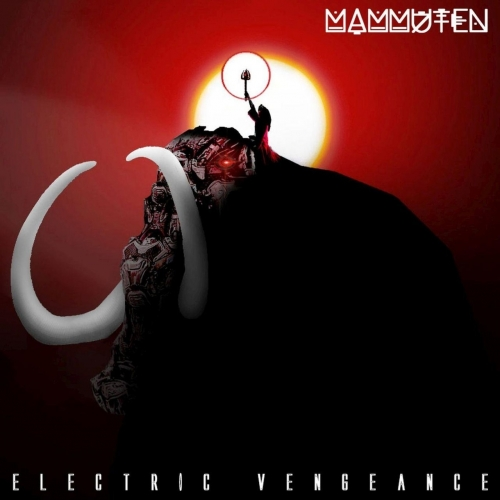 Mammuten - Electric Vengeance (EP) (2017)